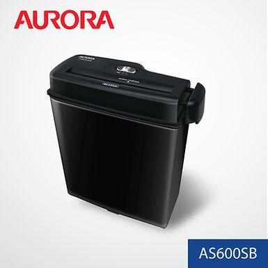 Aurora Shredder AS600SB