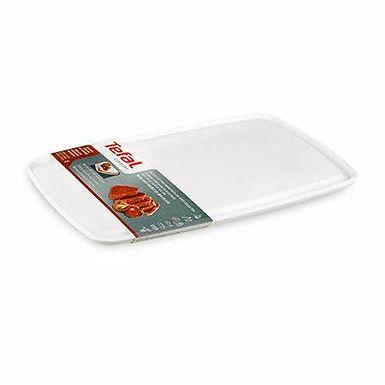 Tefal Comfort Cutting Board Plastic (410L x 250W MM) K22154