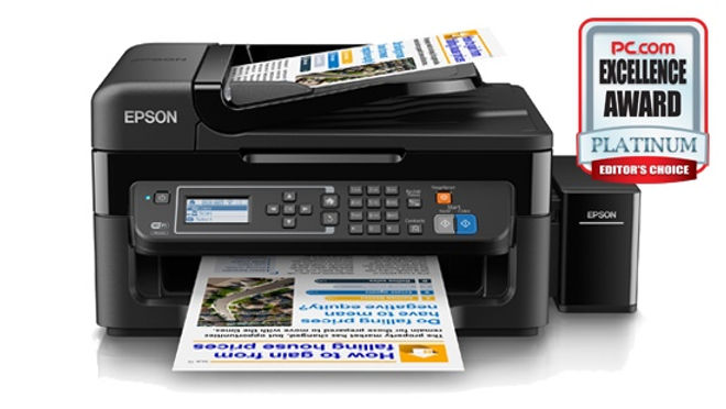 Epson Fax Printer L565