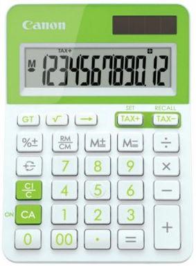 Canon Calculator LS 123T (Green)