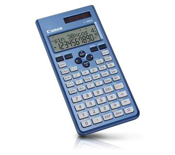 Canon Calculator Scientific F-788 SG (BLUE)