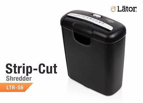 Lator Shredder LTR-S6