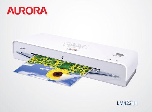 Aurora Laminator LM4221H