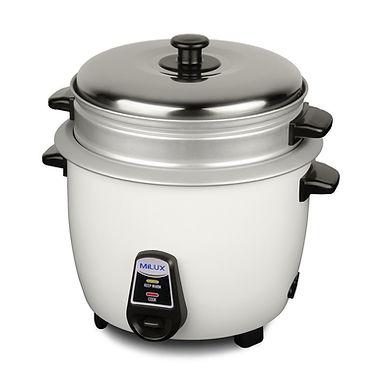 Milux Rice Cooker MRC-2118