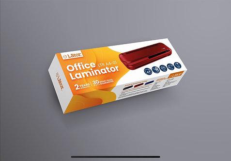 Lator A4-01 Laminator