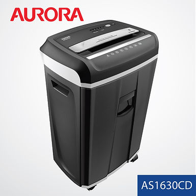 Aurora Shredder AS1630CD