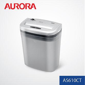 Aurora Shredder AS610CT (GREY)