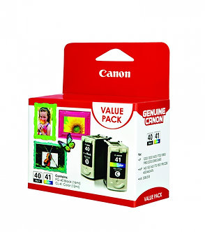 Canon PG40/CL41 Combo