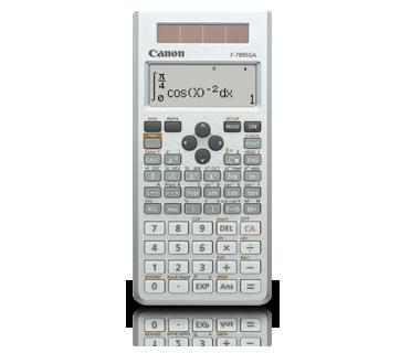 Canon Calculator Scientific F-789 SG