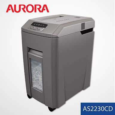 Aurora Shredder AS2230CD