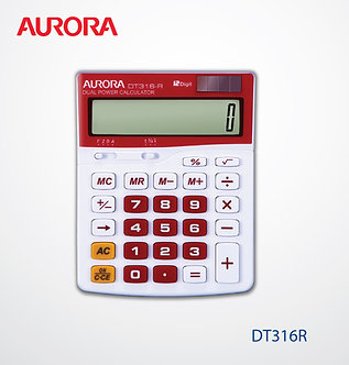 Aurora Calculator DT316R