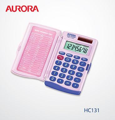 Aurora Calculator HC131