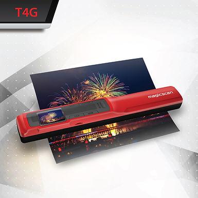Magicscan T4G RD