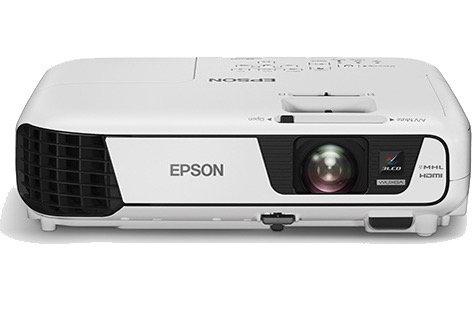 Epson Projector EB-S31