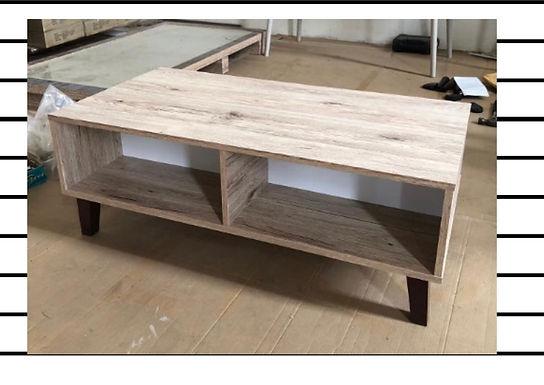 Lator DIY Furniture - Coffee Table