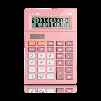 Canon Calculator AS - 120 V ( PINK )