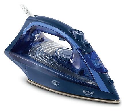 Tefal Steam Iron Maestro 2 Blue FV1848