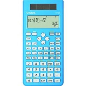 Canon Calculator Scientific F-718 SG (BLUE)