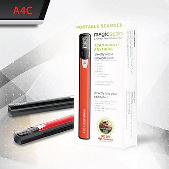 Magicscan A4C LITE BK