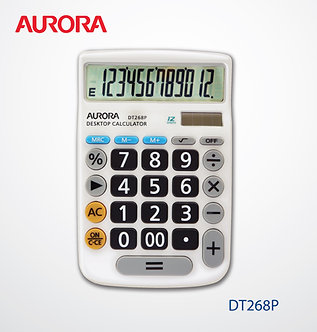 Aurora Calculator DT268P