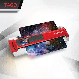 Magicscan T4GD RD