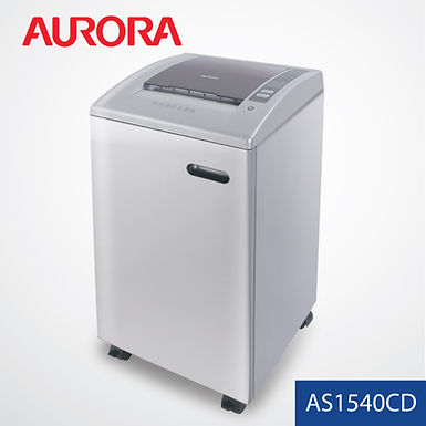 Aurora Shredder AS1540CD