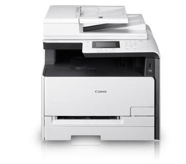 Canon Laser Fax MF628Cw Color