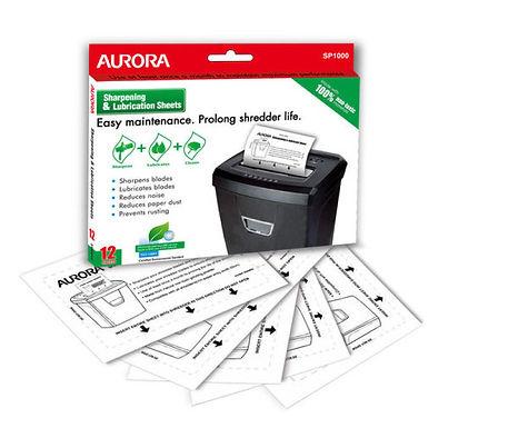 Aurora Sharpening Sheet SP1000