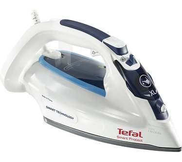 Tefal Steam Iron Smart Protect FV 4980