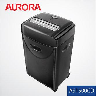 Aurora Shredder AS1500CD