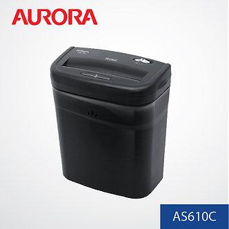 Aurora Shredder AS610C