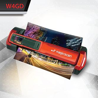 Magicscan W4GD