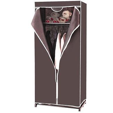 Lator DIY Furniture - Fabric Wardrobe - Medium
