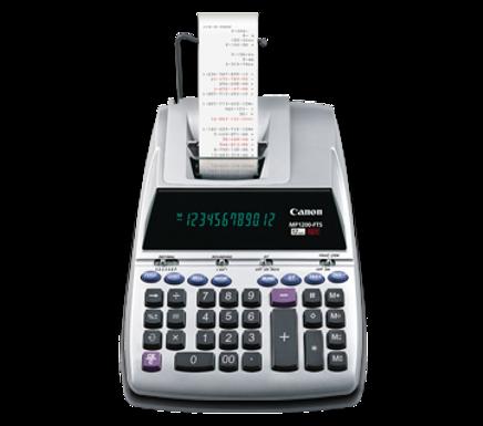 Canon Printer MP - 1200-FTS