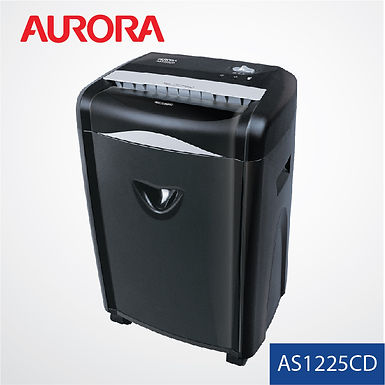 Aurora Shredder AS1225CD