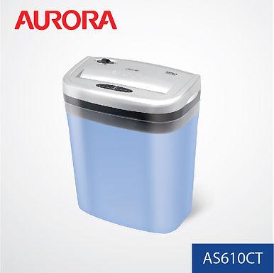 Aurora Shredder AS610CT (Blue)
