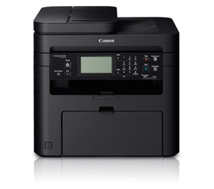 Canon Laser Fax Printer MF215