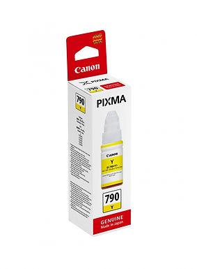 Canon GL790 Yellow