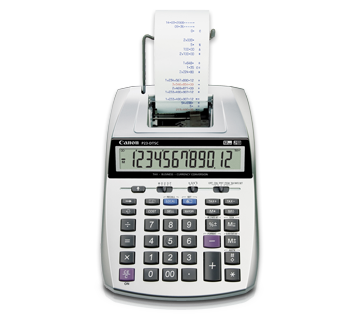 Canon Canon Calculator P23 -DTS C