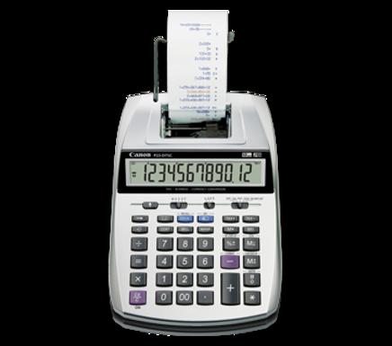 Canon Canon Calculator P23 -DTS C