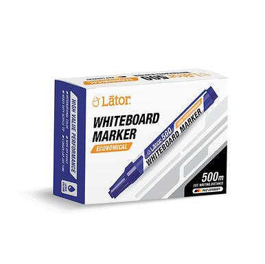 Lator Whiteboard Marker 500 Blue