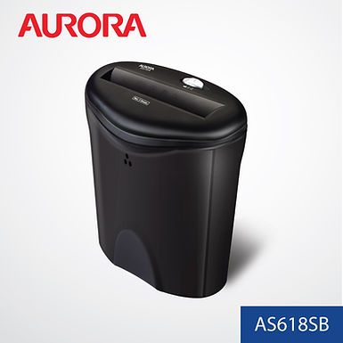 Aurora Shredder AS618SB