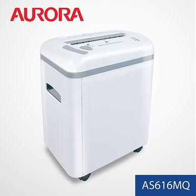 Aurora Shredder AS616MQ