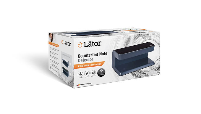 Lator Notes Detector LT3088