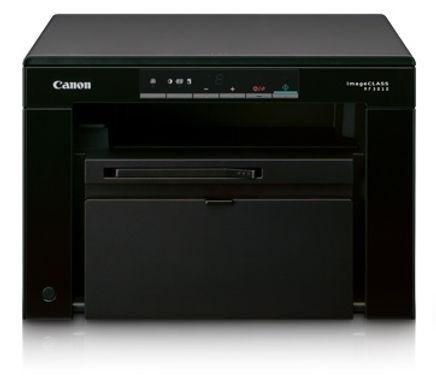 Canon Laser MF3010