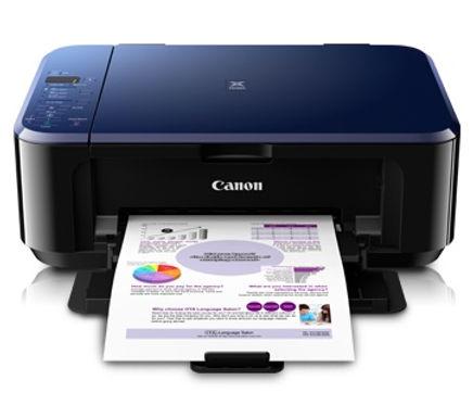 Canon Printer E510