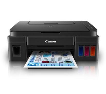 Canon Printer G2000