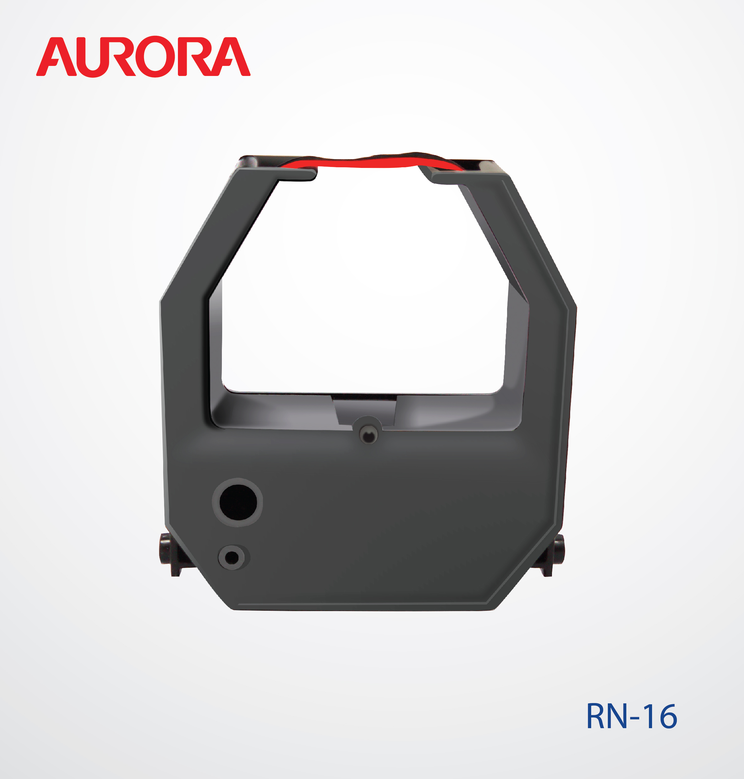 Aurora Time Recorder_Ink Ribbon RN-16-08
