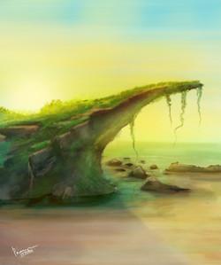 Digital painting#PS#2016
