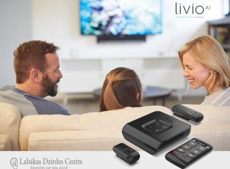 Как снова наслаждаться просмотром ТВ, если у Вас ухудшение слуха